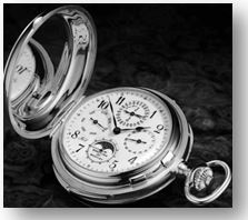 luxury pocket watch for guys